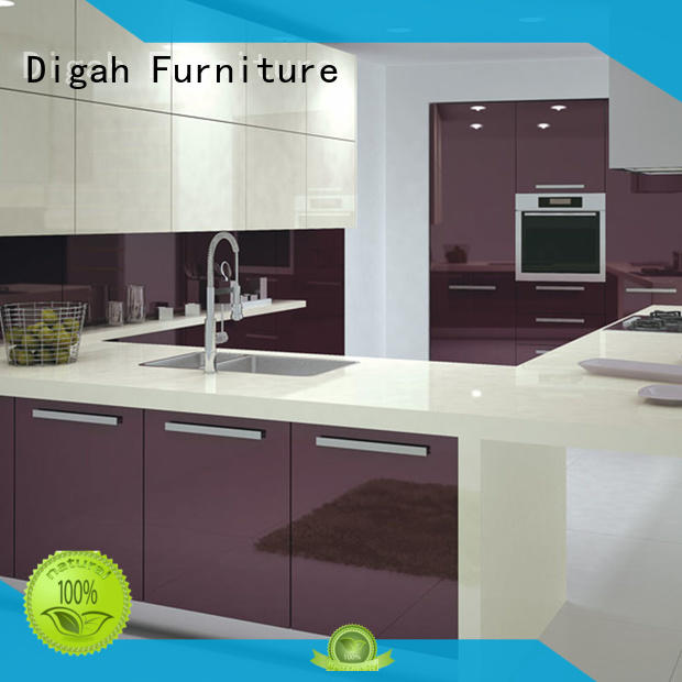 Digah easy to clean cheap cabinets popular for decorating