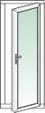 Digah -Latest Design Aluminium Frame Sliding Folding Patio Doors-2