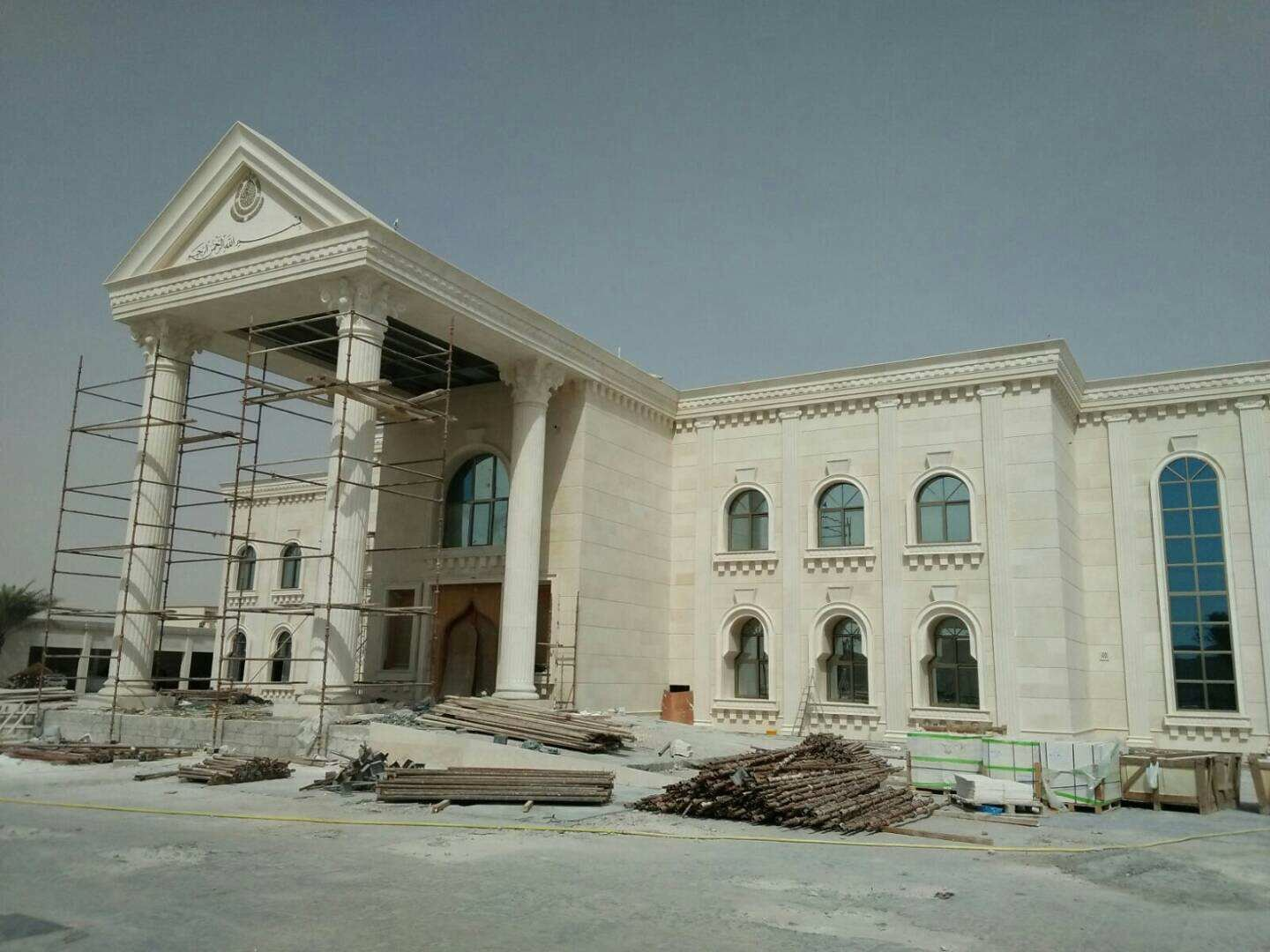 Digah -Professional Qatar Villa Project Supplier-1