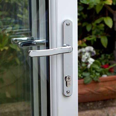 Digah -Custom Colorful Aluminium Frame Folding Patio Doors | Aluminium Door-23