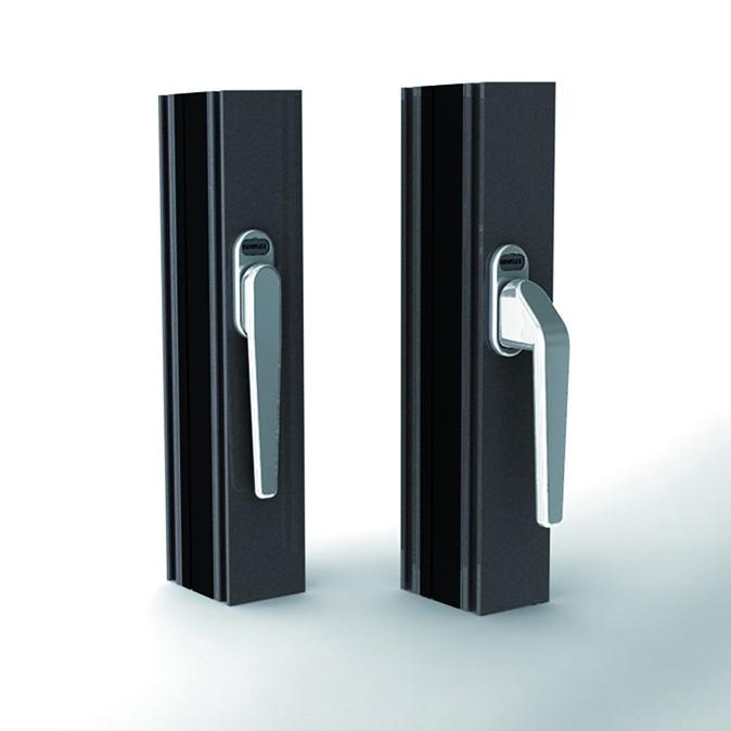 Digah -Custom Colorful Aluminium Frame Folding Patio Doors | Aluminium Door-26