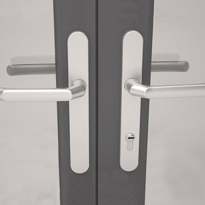 Digah -High-quality Customized Colorful Aluminium Bifold Doors Factory-27