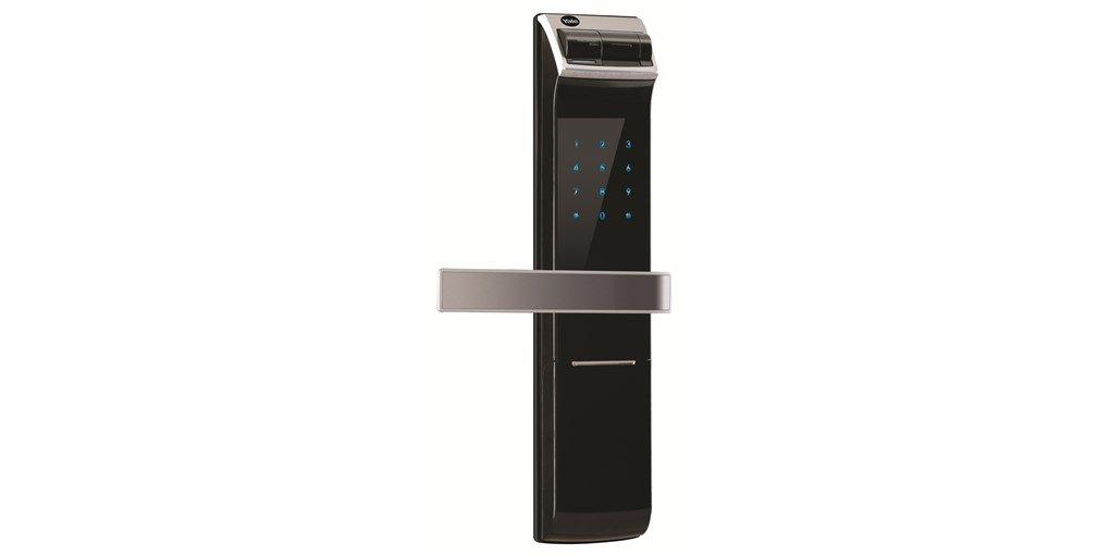 Digah -Find Double Door Lock System Security Door Handles And Locks
