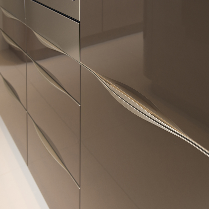 Digah -Hot Sale High Gloss Lacquer Kitchen Cabinets | Kitchen Cabinets-3