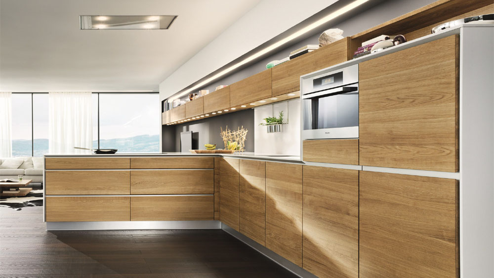 Digah -Professional Custom Order Cabinets Modern Kitchen Cabinets
