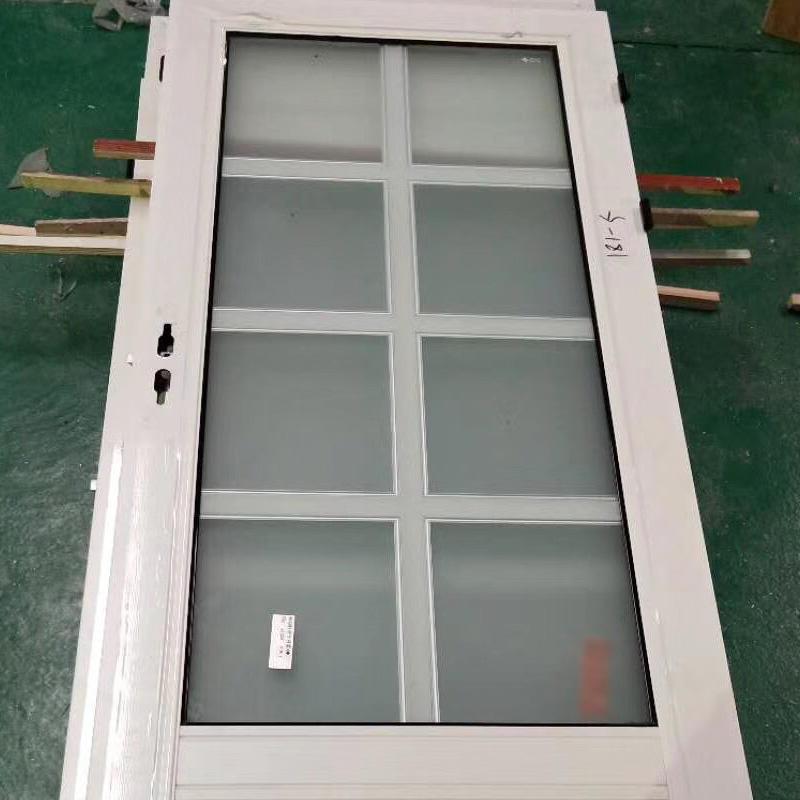Aluminium Door Service-Digah