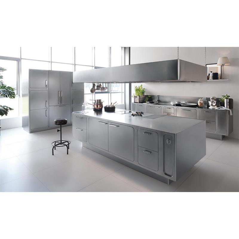 Modern Design Stainless Steel Kitchen Cabinets