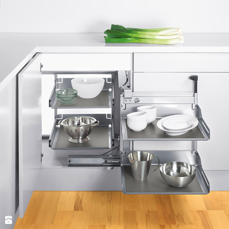 Digah -Best Modern Design Stainless Steel Kitchen Cabinets Manufacture-1