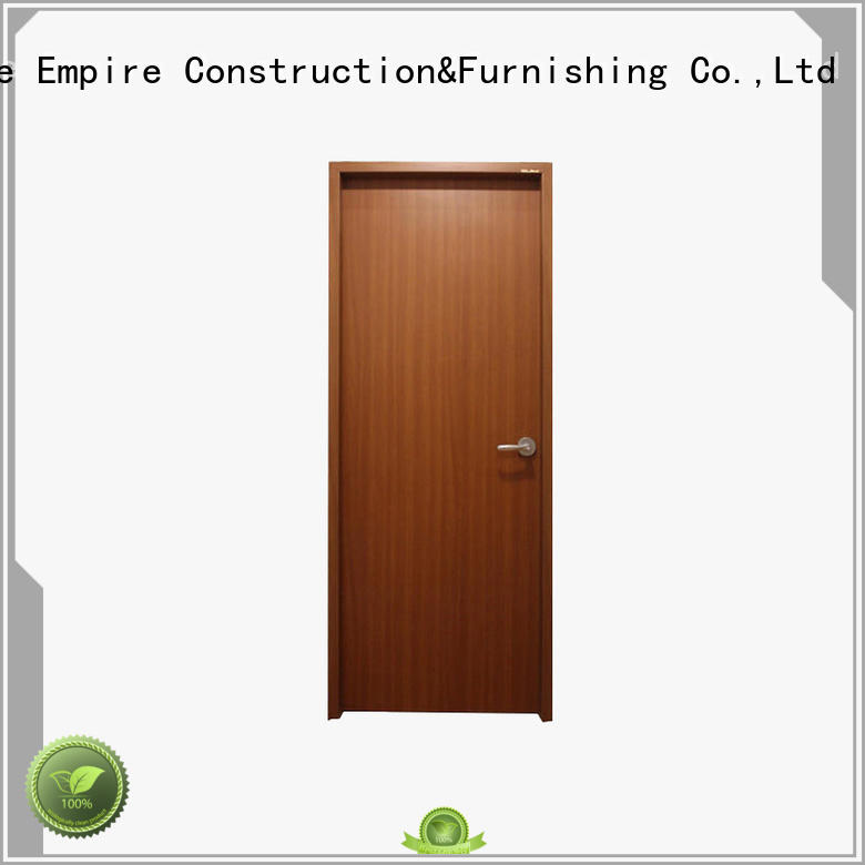 Digah exterior solid wood doors in china for balcony