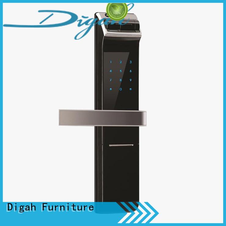 mechanical door lock lever simple Digah Brand