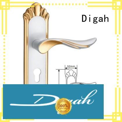 pin alloy Digah Brand mechanical door lock