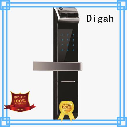 Digah Brand room hotel wooden system bedroom door lock