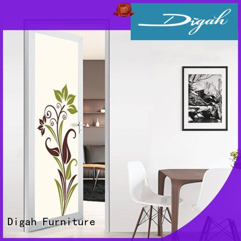 Digah design aluminium french doors in different color for conference rooms