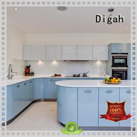 Digah elegant kitchen cabinets for sale popular for decorating