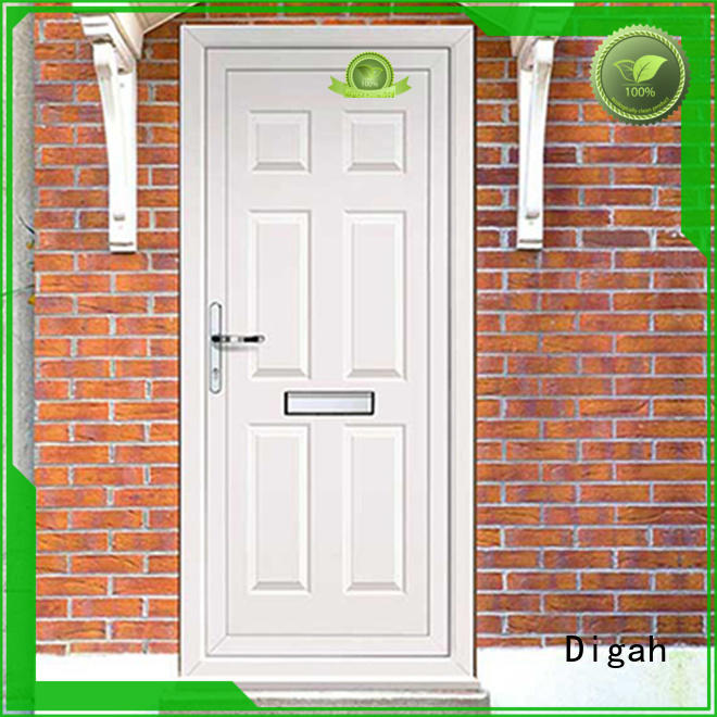 Digah Brand sales veneer latest solid wood doors