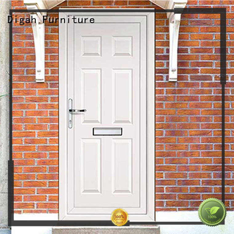 solid wood external doors solid front Digah Brand solid wood doors