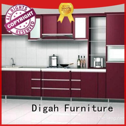 high quality cheap cabinets melamine for wholesale for kitchen