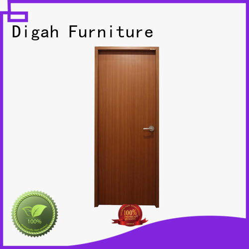 veneer abs sales solid wood external doors Digah Brand