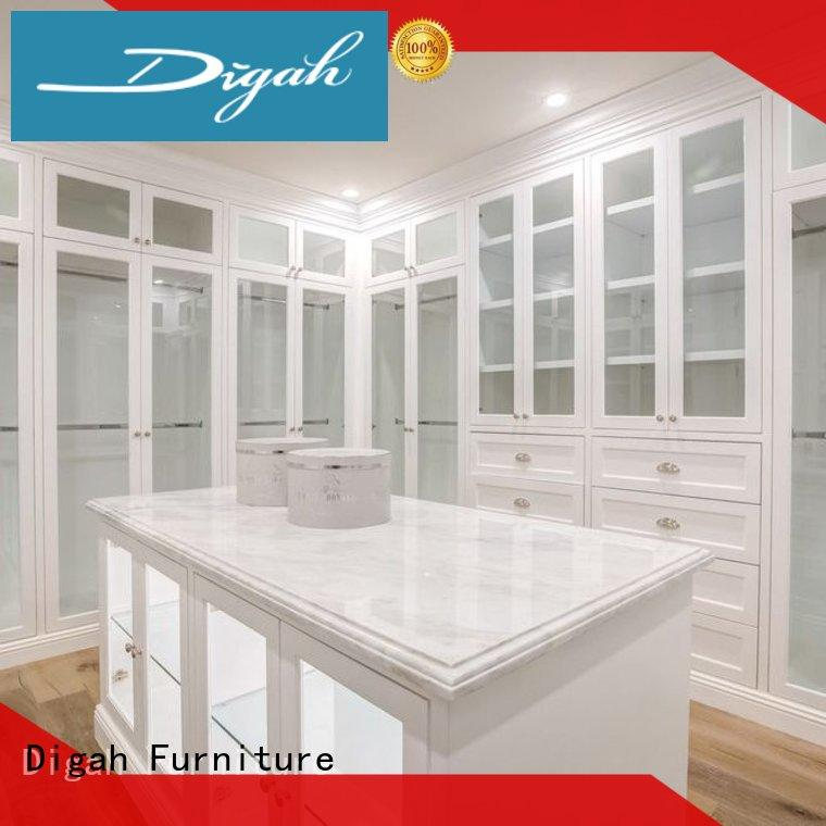 Digah designs wooden wardrobe at sale for house