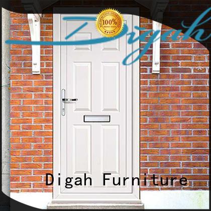 veneer sales directly hand solid wood doors Digah