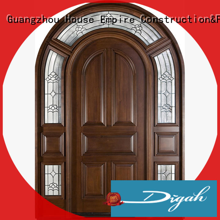 high-end solid wood doors pvc shop now for dining room