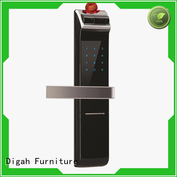 Wholesale wooden bedroom door lock Digah Brand