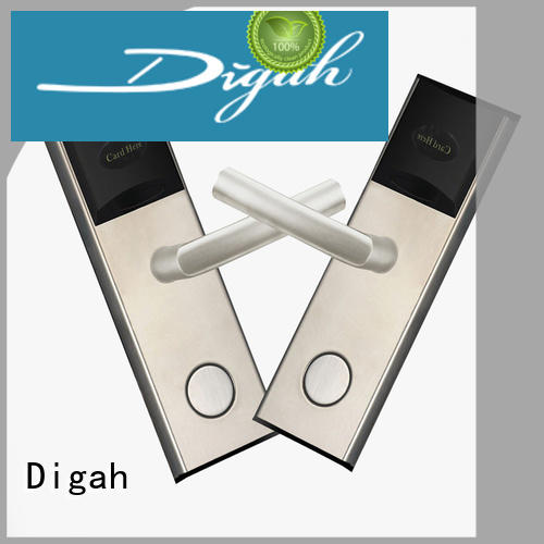 Digah high-quality electronic lock pin for home decoration
