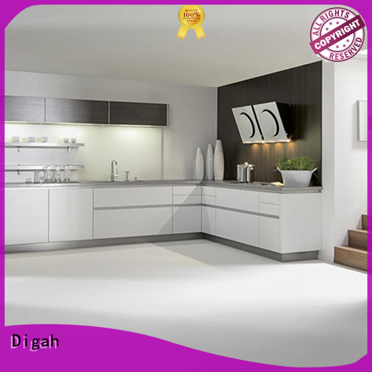 Digah different modern kitchen cabinets for decorating