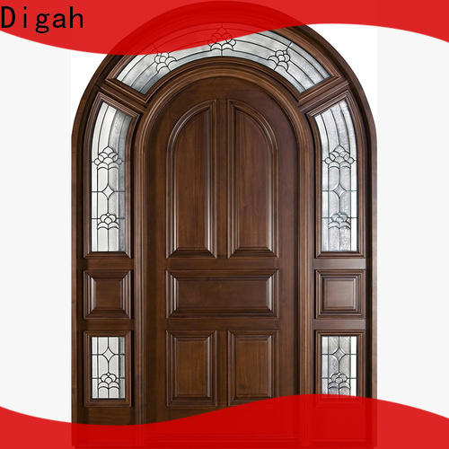 high-end solid wood doors coated shop now for living room