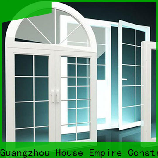 aluminium windows specials windows vendor for villas