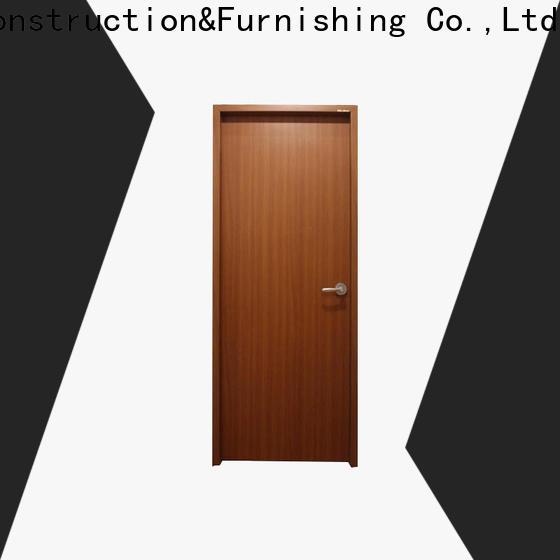 Digah coated solid wood doors shop now for bathroom
