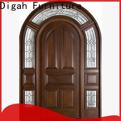 long service life solid wood doors solid order now for dining room