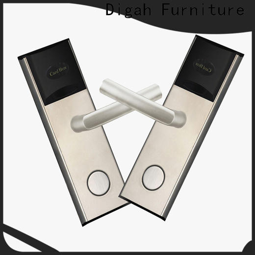 Digah system electronic lock in china for home decoration