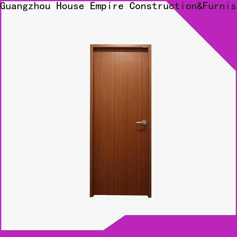 Digah high-end hardwood doors shop now for balcony