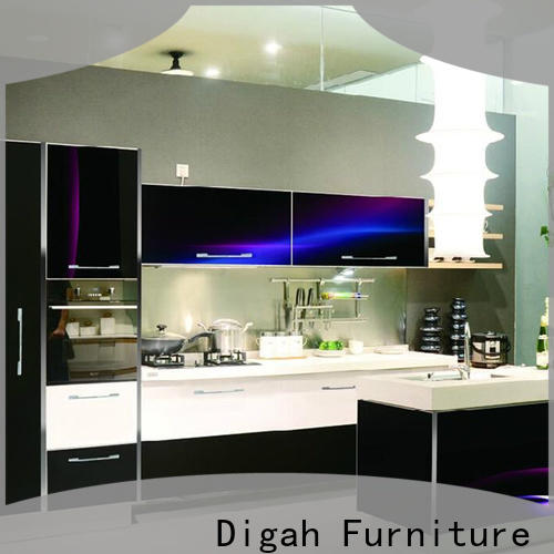 Digah designs country kitchen for decorating