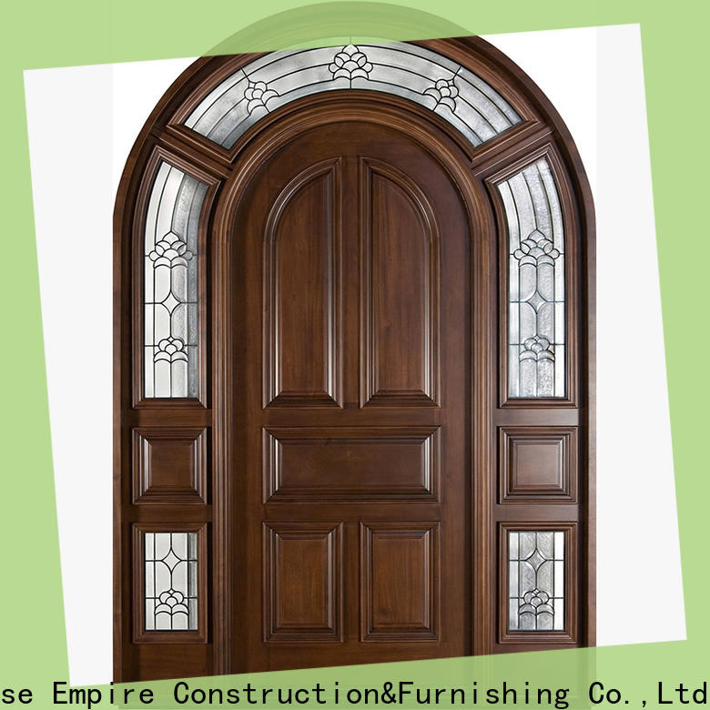 Digah easy to Install wood entry doors grab now for dining room