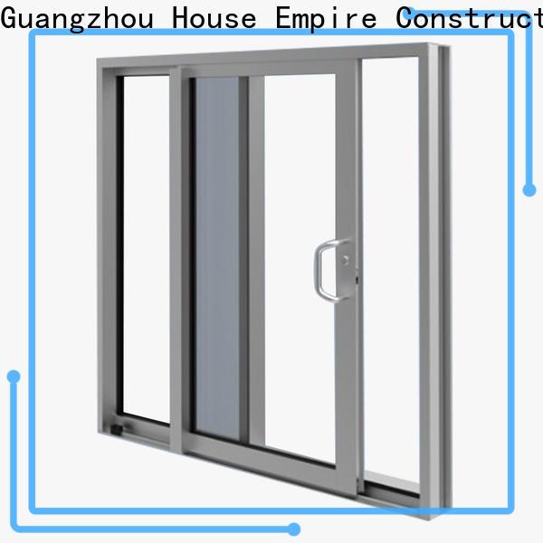 Digah moistureproof aluminium door frame vendor for bathroom